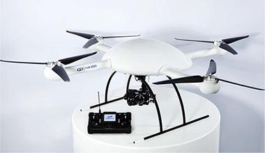多旋翼无人机测绘无人机精准农业无人机监测侦查