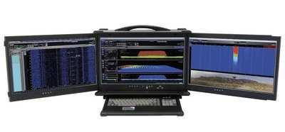 反无人机预警雷达侦控系统