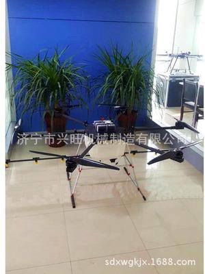 植保无人机满载20公斤参数 农用无人机