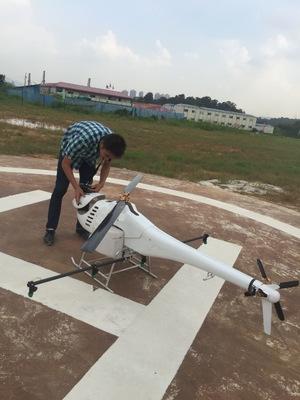 农药喷洒无人机、植保无人机、电动无人直升机