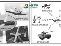 """各国主要无人机与反无人机装备频繁亮相,无人机进入""""常态运用""""时代"""